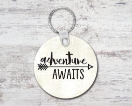 adventureawaitskeychain