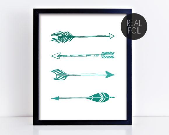 arrowsfoil