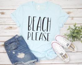 beachpleasetee