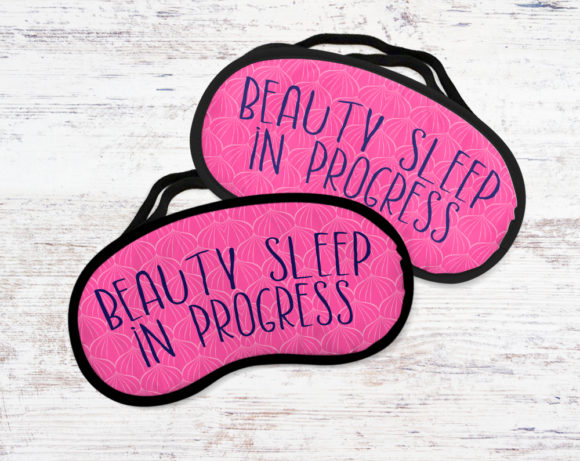 beautysleepinprogresseyemask