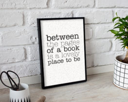 betweenthepages