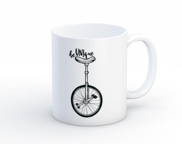 beuniqueunicyclemug