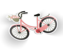 bicyclesticker