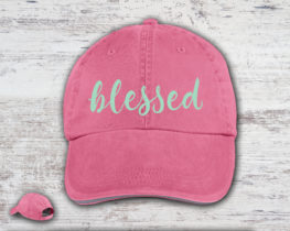 blessedhat