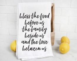 blessthefoodtowel
