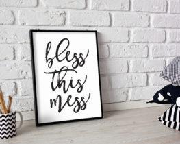 blessthismess