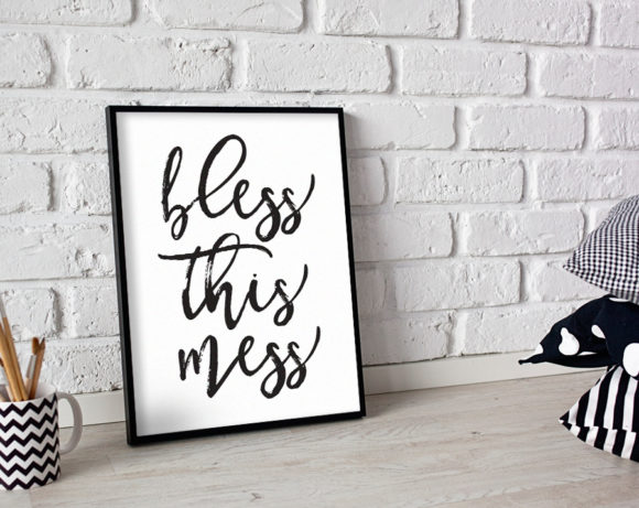 blessthismess