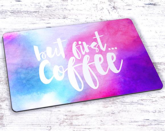 butfirstcoffeemousepad