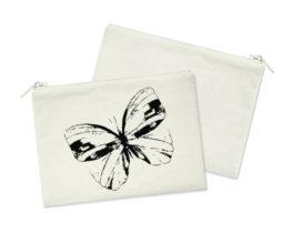 butterflycosmeticbag