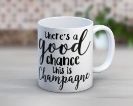 champagnechance