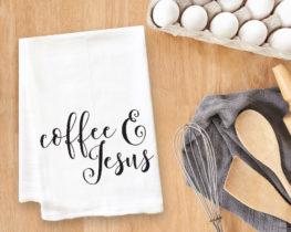 coffeeandjesusteatowel