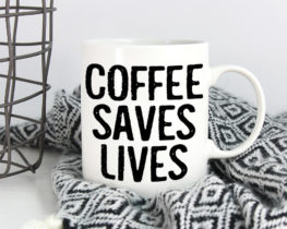 coffeesaveslivesmug