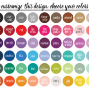 customizecolors
