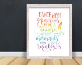 dancewithfairiesprint