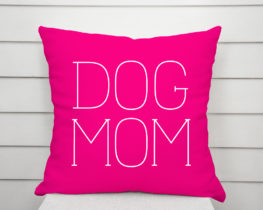 dogmompillow