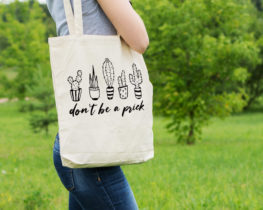 dontbeapricktote