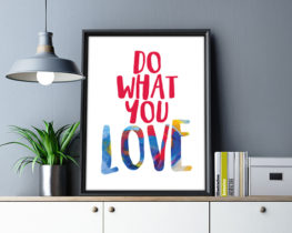 dowhatyouloveprint