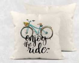 enjoytheridepillow