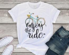 enjoytheridetee