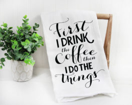firstidrinkthecoffeetowel