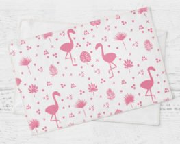 flamingoplacemat