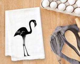 flamingoteatowel