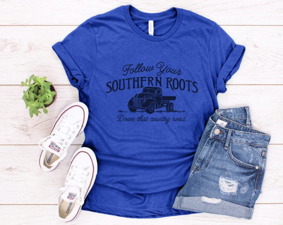 followyoursouthernroots