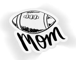 footballmomsticker