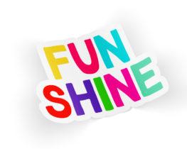 funshinesticker