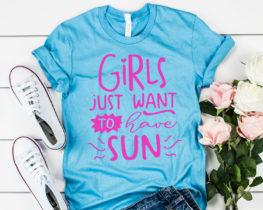 girlsjustwanttohavesuntee