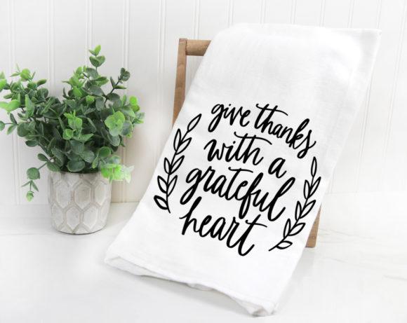 givethankstowel