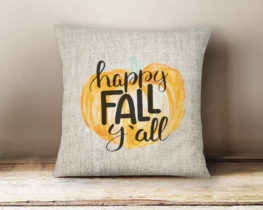happyfallyallpillow
