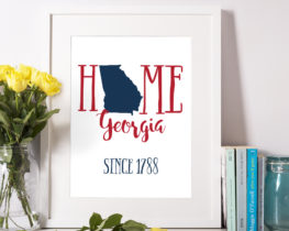 homegeorgiaposter