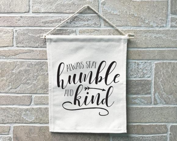 humbleandkindbanner