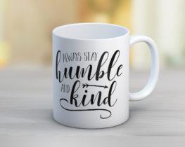 humbleandkindmug