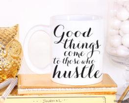 hustlemug