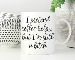 ipretendcoffeehelpsmug