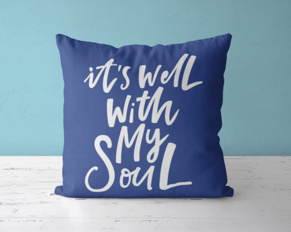itswellwithmysoulpillow