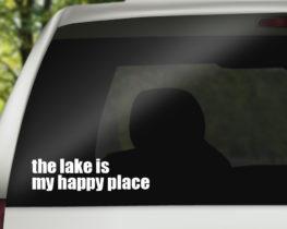 lakeismyhappyplace