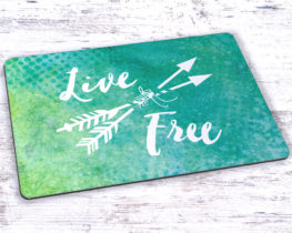 livefreemousepad