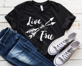 livefreetee