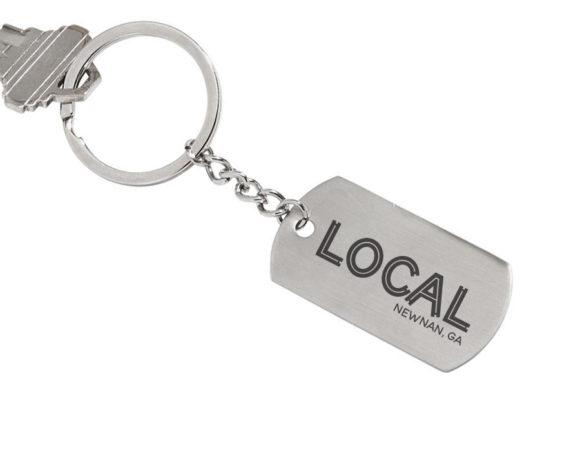 localkeychain