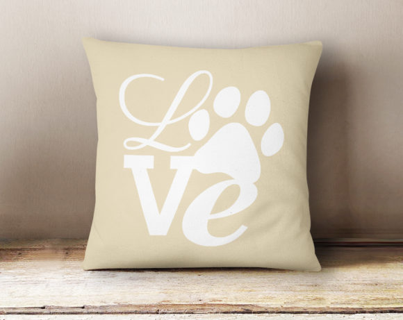 lovepawprint