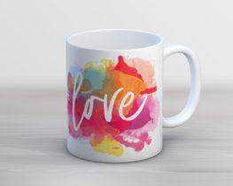 lovewatercolormug