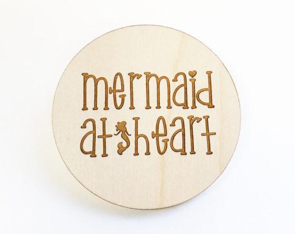 mermaidatheartwmagnet