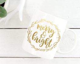merryandbrightmug