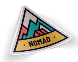 nomadsticker