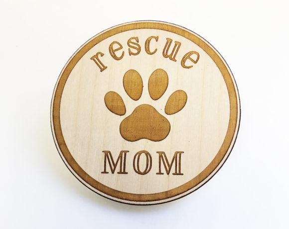 rescuemomwmagnet