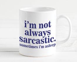 sarcasticmug