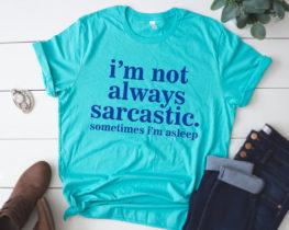sarcastictee